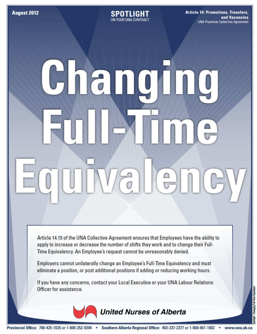 14-Changing Full-Time Equivalent