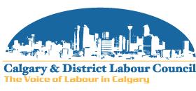 Calgary & District Labour Council (CDLC)
